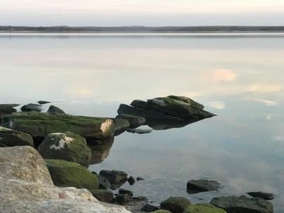 Shoreline at Stone Ridge