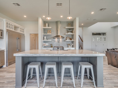 Kitchen from lot 211