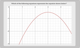 Nonlinear Equation Graphs 0