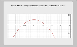 Nonlinear Equation Graphs 3