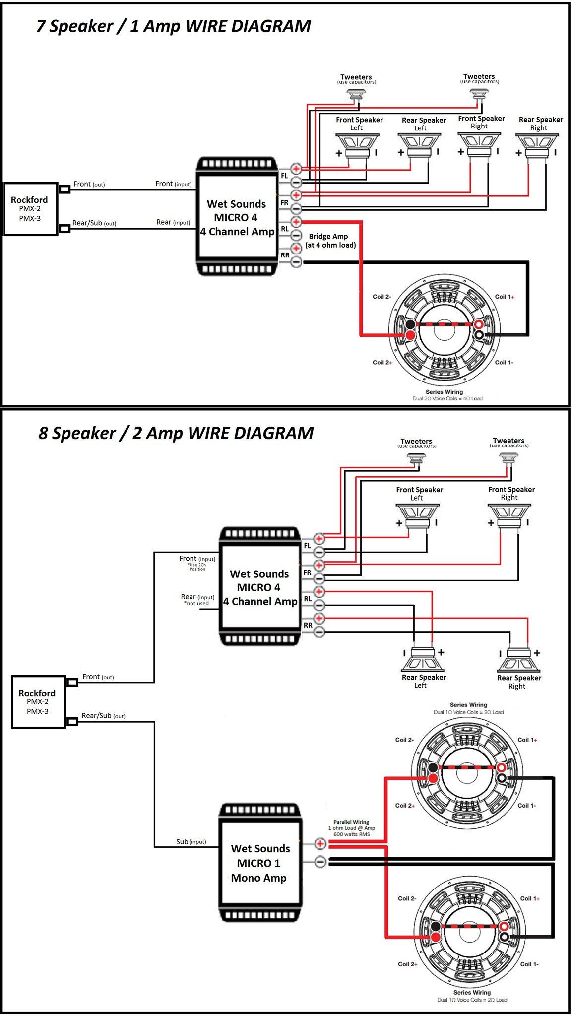 Can Am X3 8 Speaker System / 2 Amps  Speakers Amps Wiring Diagram on fender deluxe wiring diagram, amp ground diagram, dc to ac inverter wiring diagram, fender vintage wiring diagram, amp switch diagram, amp rims, fender amplifier wiring diagram, amp speaker wire, fender champ wiring diagram,