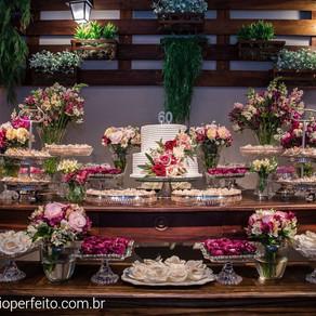 Solar Ouro Preto - Aniversário 60 anos Iara
