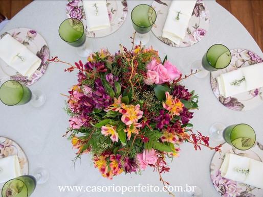 Jardins do Alto - Evento Noivas