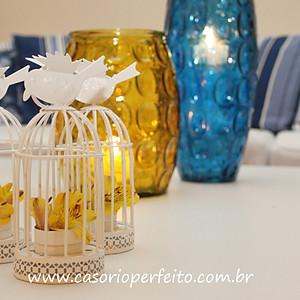 Capela Nossa Senhora das Graças - Fernanda e Thiago