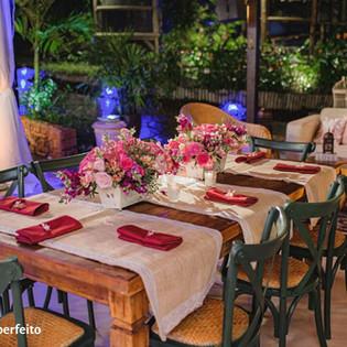 6 - Casamento Sitio Mato Verde - Guarati