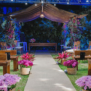 5 - - Casamento Sitio Mato Verde - Guara