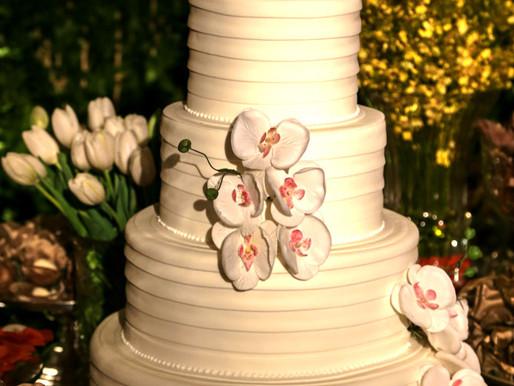 Casamento Rústico Chique! Mariana & Caio - Capela Nossa Senhora das Graças
