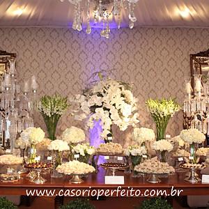 Inesquecível Casamento 2013 - Salão Jasper
