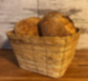 Basket full of Sourdough Bread | Sourdough101.com