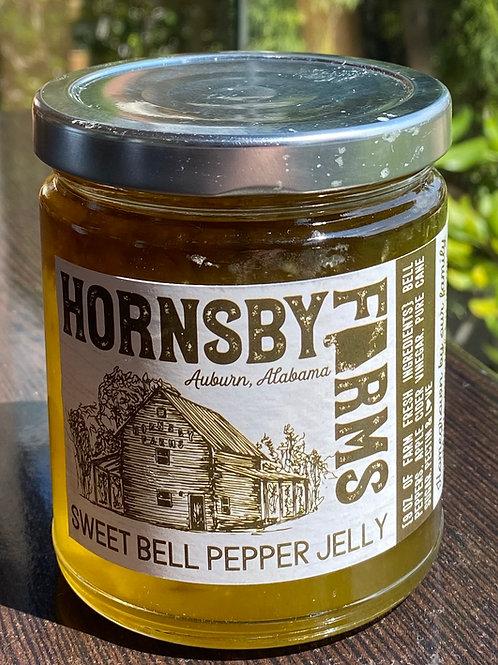 Hornsby Farms Jams