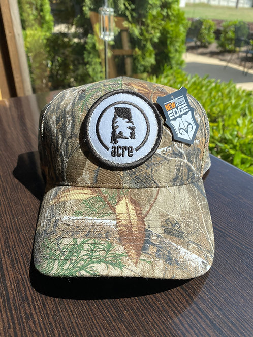 Acre Realtree Cammo Hats