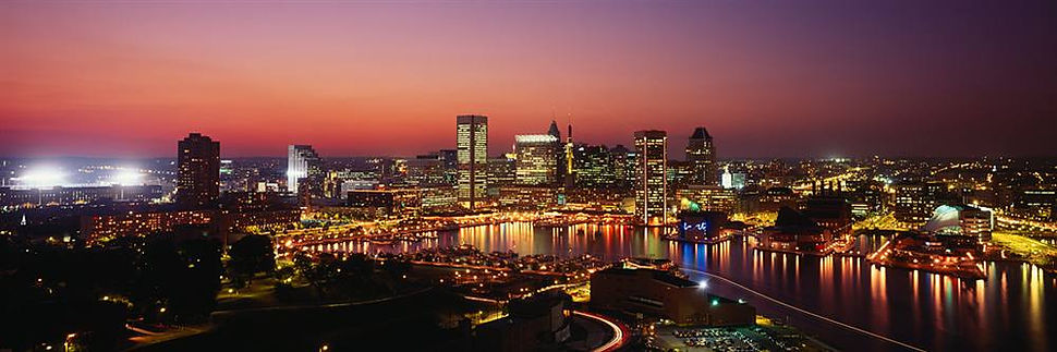 picture of Baltimore; click for Home page