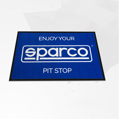 Sparco WELCOME