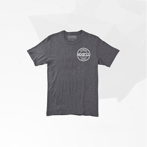 Sparco T-SHIRT SEAL 2019