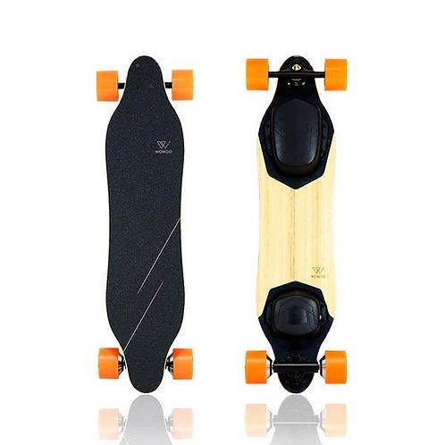 WowGo 3 Electric Skateboard & Longboard
