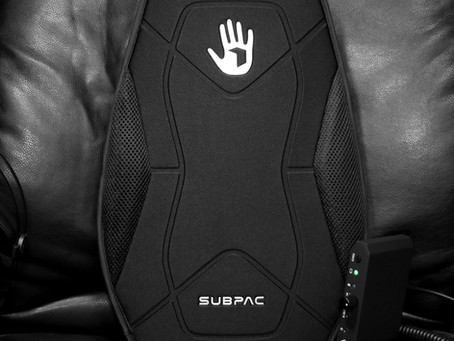 Cos' è Subpac, a cosa serve?