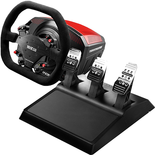 TS-XW Racer Sparco P310