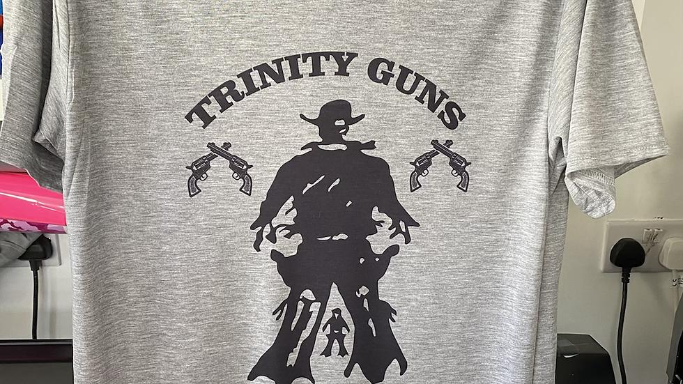 Trinity guns T-shirt