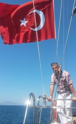 Welcome to Turkiye