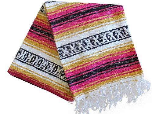 Heavy Weight Mexican Blanket