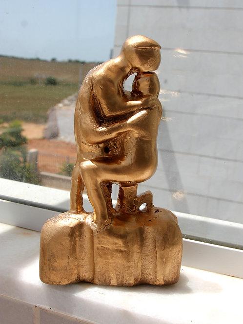 Скульптура «Любовь»
