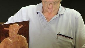 Нафтали Фридман (1924, Польша — 2018, Израиль)