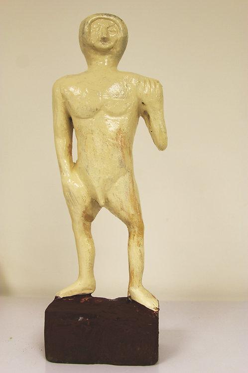 Скульптура «Давид».
