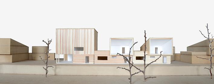 Neubau Holzbau