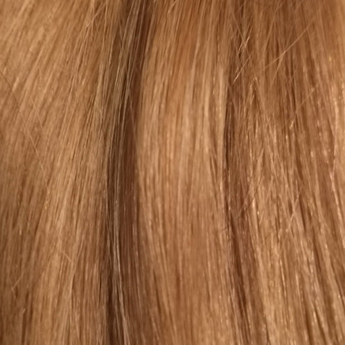 Ginger Spice Halo Extensions