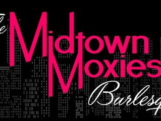 Portland burlesque star headlines documentary film fundraiser