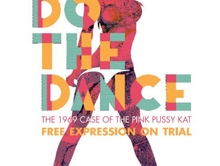 Campaign underway to fund 'Do the Dance.'