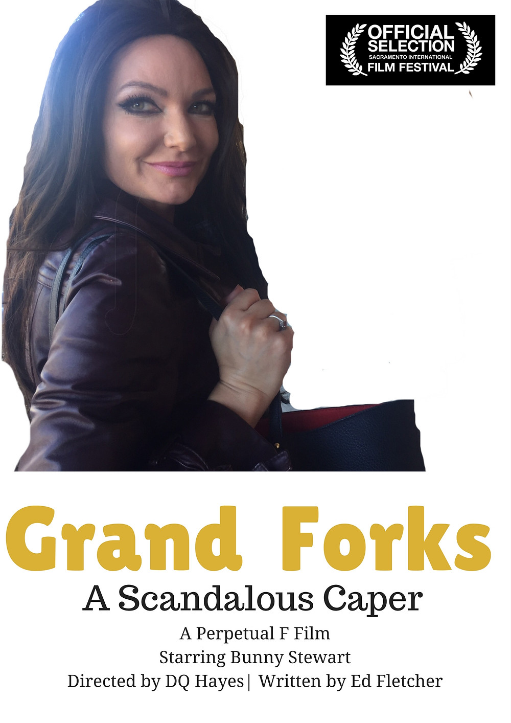 Grand Forks poster