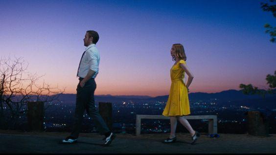 La La Land image by Lionsgate