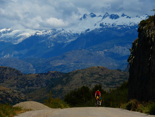 Day 21 – 35: Stage 2 – 'The Carretera Austral'