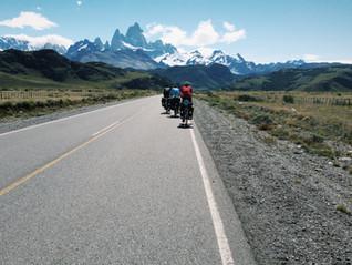 Day 9-20. Punta Arenas to Villa O'Higgins