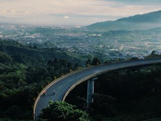 Day 123 - 144: Machala - Medellin
