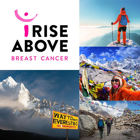 Nepal - Trek to Everest Base Camp.jpg