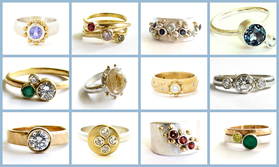 amy bixby rings