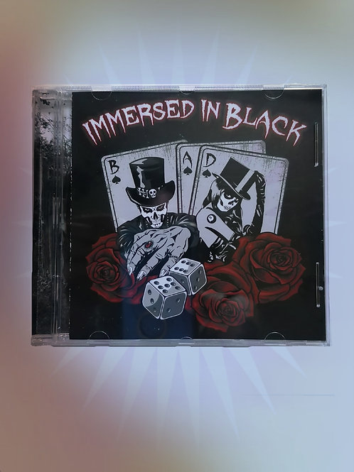 Immersed In Black - BAD