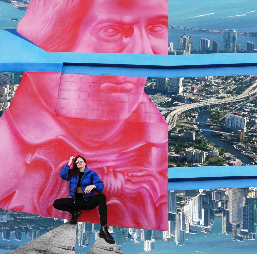 Joy in Miami.