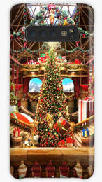Santa's Workshop Phone Case