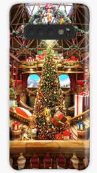 Santa's Workshop Phone Case