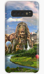 Ancient Sites IPhone Case