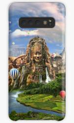 Ancient Sites IPhone Case