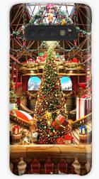 Santa's Workshop Droid Case
