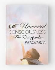 Universal Consciousness Notebook