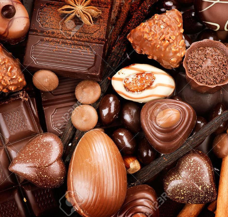 Çikolata ve Kek