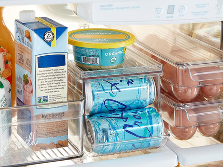 The best refillable household products that help reduce plastic waste.