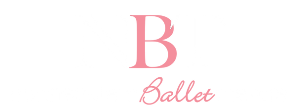NorthEastern Ballet Transparent NBT logo white.png
