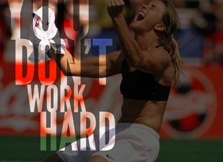 Do You Work Hard?